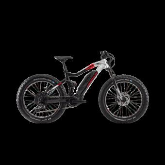 Haibike XDURO FullFatSix 10.0 Férfi Elektromos Összteleszkópos MTB Kerékpár 2020