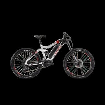Haibike XDURO NDURO 2.0 Férfi Elektromos Összteleszkópos MTB Kerékpár 2020