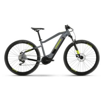 "Haibike Hardnine 6 29"" 2021 Férfi elektromos MTB kerékpár"