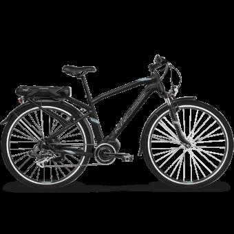 Kross TRANS HYBRID 2.0 kerékpár - E-bike - 2020