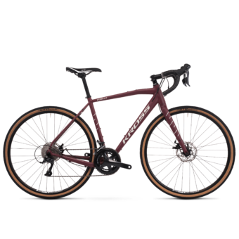 Kross ESKER 2.0 kerékpár - 2020