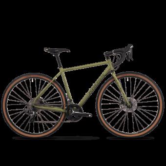 Kross ESKER 4.0 kerékpár - 2020
