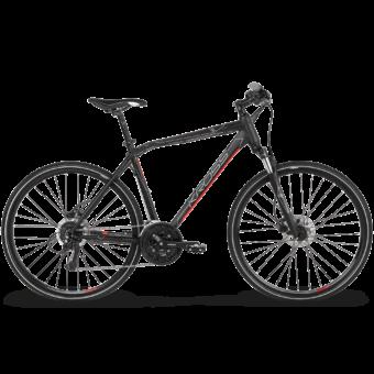 Kross EVADO 5.0 Férfi Cross trekking kerékpár 2020