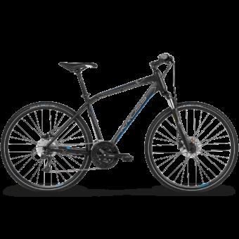 Kross EVADO 6.0 Férfi Cross trekking kerékpár 2020