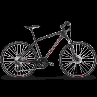 Kross EVADO 7.0 Férfi Cross trekking kerékpár 2020