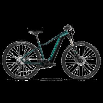 Kross LEA BOOST 3.0 630 27,5 Női Elektromos MTB kerékpár - E-bike - 2020