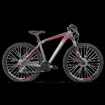 Kross LEVEL 2.0 27,5 MTB kerékpár - 2020 - Több színben