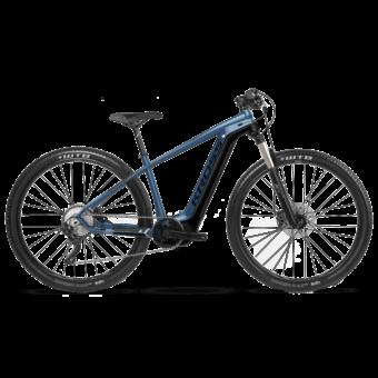 Kross LEVEL BOOST 2.0 504 29 Férfi Elektromos MTB kerékpár - E-bike - 2020