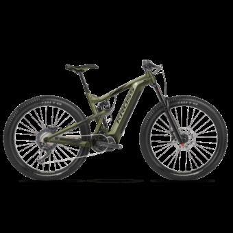 Kross SOIL BOOST 2.0 630 27,5 Férfi Elektromos Összteleszkópos MTB Kerékpár - E-bike - 2020
