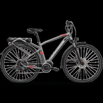 Kross TRANS HYBRID 3.0 Férfi Elektromos Trekking kerékpár - E-bike - 2020