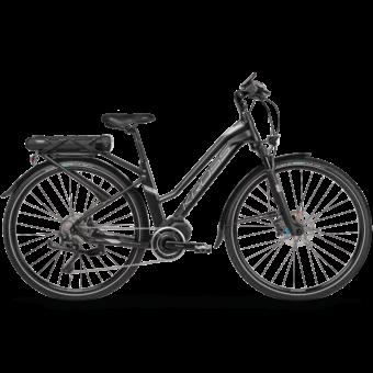 Kross TRANS HYBRID 5.0 Női Elektromos Trekking kerékpár - E-bike - 2020