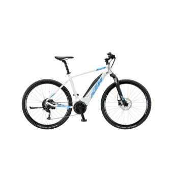 KTM MACINA CROSS 9 A+4 2019 Férfi Elektromos kerékpár