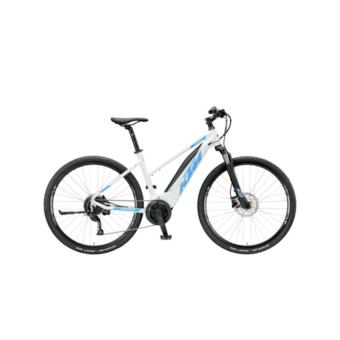 KTM MACINA CROSS 9 A+4 2019 Női Elektromos kerékpár