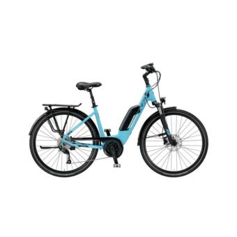 KTM MACINA JOY 9 A+4 2019 Elektromos kerékpár