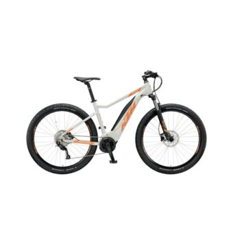 KTM MACINA RIDE 292 2019 Elektromos kerékpár