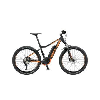"""KTM MACINA ACTION 271  27,5"""" Férfi Elektromos MTB Kerékpár 2019"""