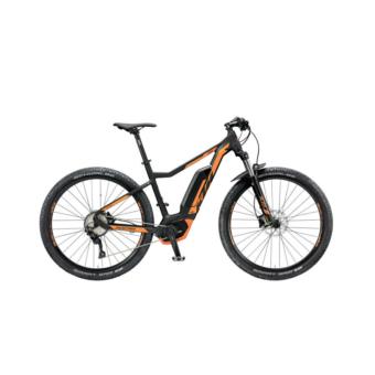 """KTM MACINA ACTION 291 29"""" Férfi Elektromos MTB Kerékpár 2019"""