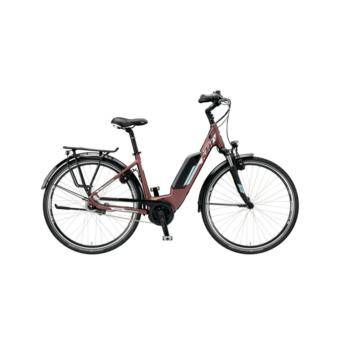 KTM MACINA CENTRAL RT 8 A+5 2019 Elektromos kerékpár
