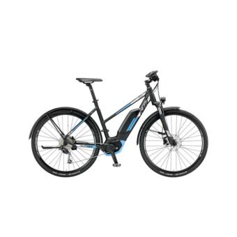 KTM MACINA CROSS 9 LFC CX5 Női Elektromos Kerékpár 2019
