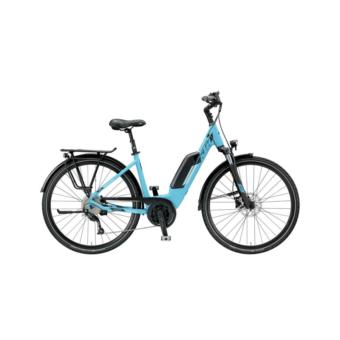 KTM MACINA JOY 9 A+5 2019 Eleketromos kerékpár