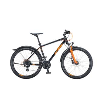 KTM CHICAGO STREET 27 - ALU kerékpár - 2021