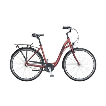 KTM CITY FUN 28 -  kerékpár - 2021