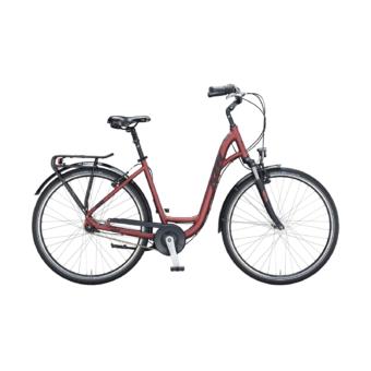 KTM CITY LINE 28 -  kerékpár - 2021