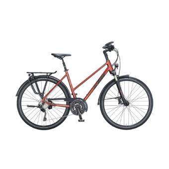 KTM LIFE TOUR -  kerékpár - 2021