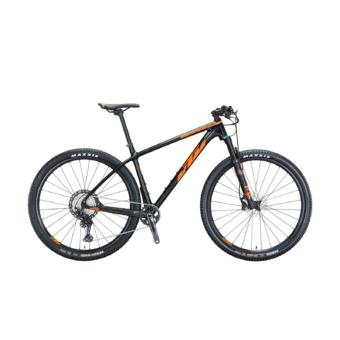 KTM MYROON MASTER - CARBON kerékpár - 2021
