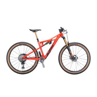 KTM PROWLER EXONIC - CARBON kerékpár - 2021