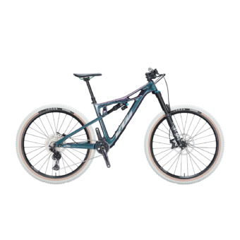 KTM PROWLER MASTER - CARBON kerékpár - 2021