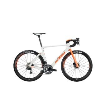 KTM REVELATOR LISSE PRESTIGE - CARBON kerékpár - 2021