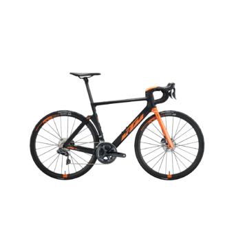 KTM REVELATOR LISSE MASTER - CARBON kerékpár - 2021