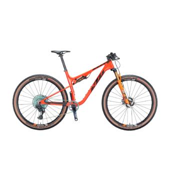 KTM SCARP EXONIC - CARBON kerékpár - 2021