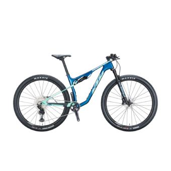 KTM SCARP GLORIOUS - CARBON kerékpár - 2021