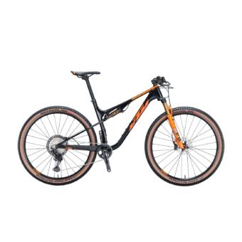 KTM SCARP MASTER - CARBON kerékpár - 2021