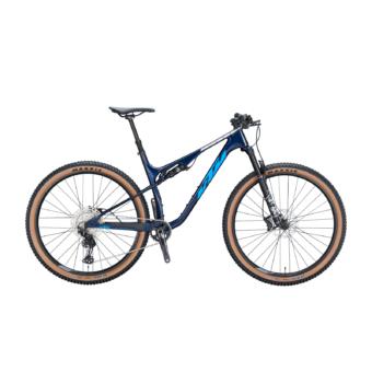 KTM SCARP MT 1964 ELITE - CARBON kerékpár - 2021