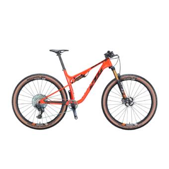 KTM SCARP MT EXONIC Férfi Összteleszkópos MTB Kerékpár  2021