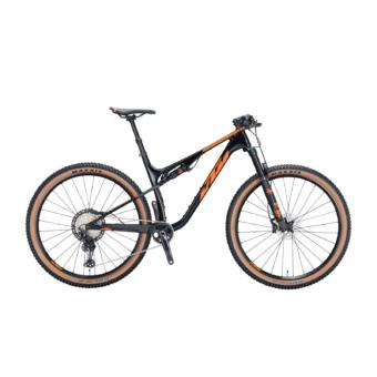 KTM SCARP MT MASTER - CARBON kerékpár - 2021