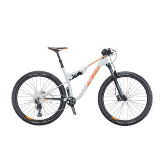 KTM SCARP MT PRO Férfi Összteleszkópos MTB Kerékpár 2021