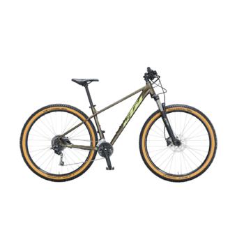 KTM ULTRA GLORIETTE 29 - ALU kerékpár - 2021