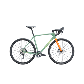 KTM X-STRADA MASTER - CARBON kerékpár - 2021
