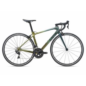Giant Liv Langma Advanced 2 Pro Compact 2021 Női országúti kerékpár