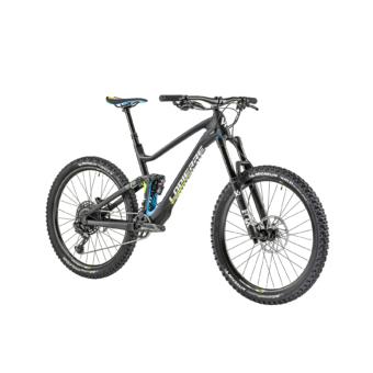Lapierre Spicy 5.0 Ultimate 29 Férfi Összteleszkópos MTB kerékpár 2019