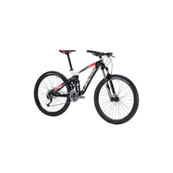 Lapierre X-Control 127 W 27,5 Női Összteleszkópos MTB kerékpár 2019