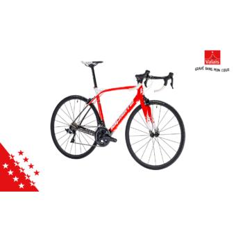 Lapierre XELIUS SL 600 FDJ VALAIS MC Férfi Országúti Kerékpár 2019