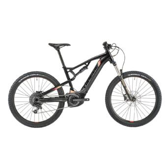 Lapierre Overvolt TR 400i W Yamaha 400 Wh 27,5 Női Elektromos Összteleszkópos MTB Kerékpár 2019
