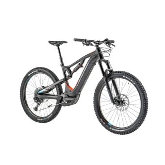 Lapierre Overvolt AM 800i Ultimate Bosch 500 Wh 27,5 Férfi Elektromos Összteleszkópos MTB Kerékpár 2019