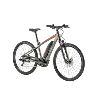 Lapierre Overvolt Cross 400 Yamaha 400 Wh Férfi Elektromos Cross Trekking Kerékpár 2019