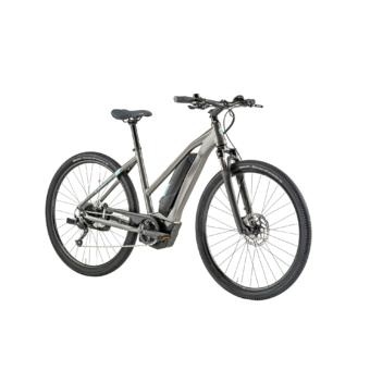 Lapierre Overvolt Cross 400 W Yamaha 400 Wh Női Elektromos Cross Trekking Kerékpár 2019